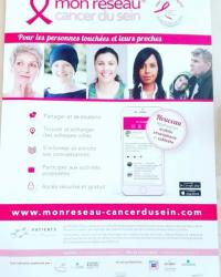 Cancer du sein et nutrition