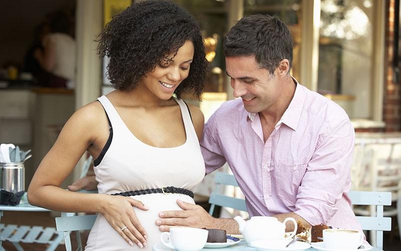 suivi diététique grossesse